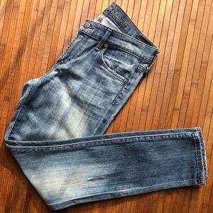 CoH Thompson Skinny Jeans Size 27 EUC